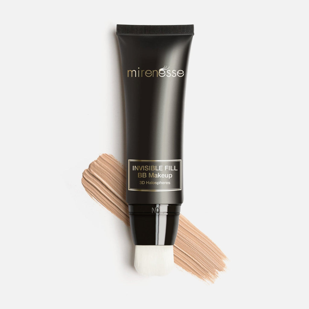 MIRENESSE 4 Pce KIT GOLD MY HOLIDAY GLOW KIT