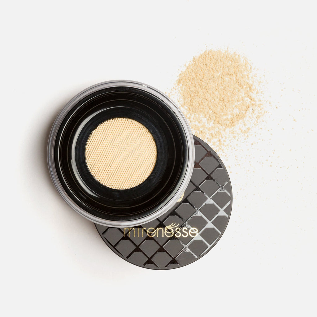 PORE GO SETTING POWDER