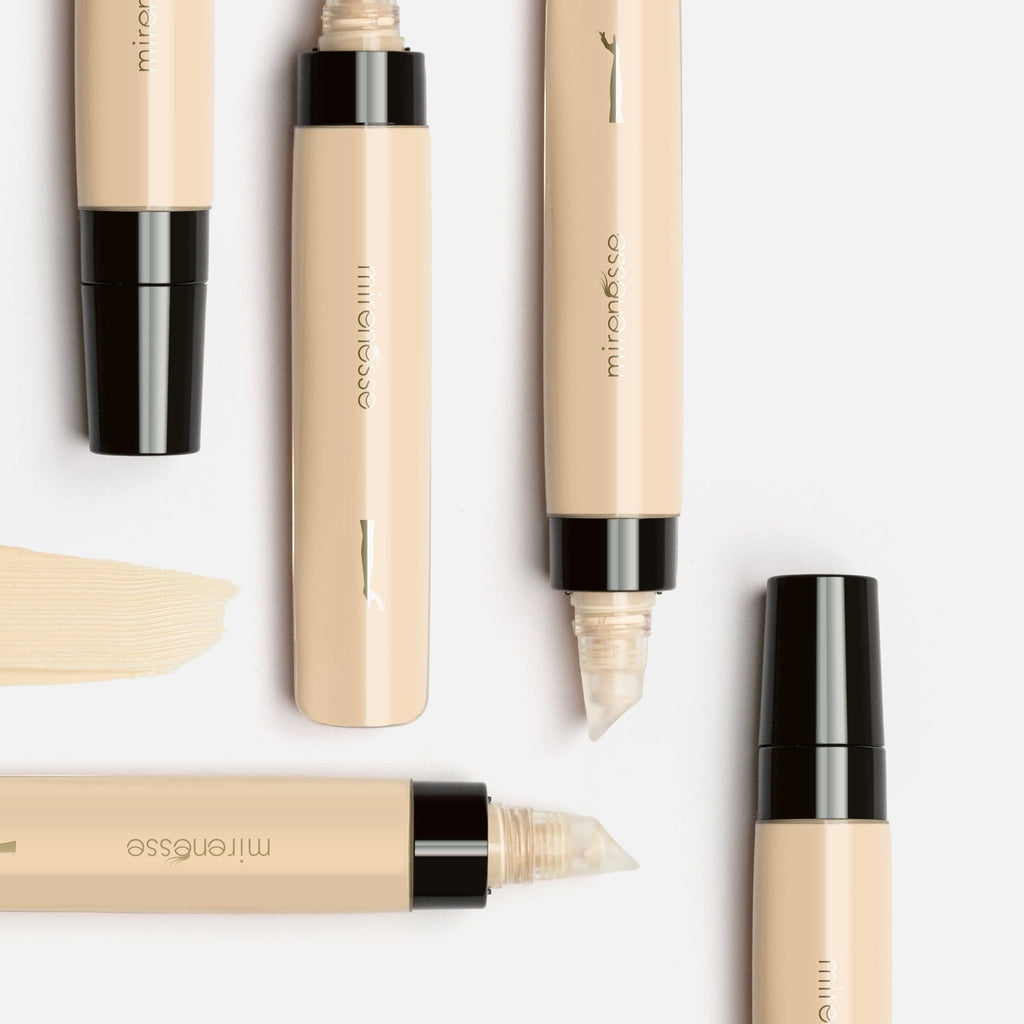 TOUCH ON CONCEALER 2. GOLDEN CREAM
