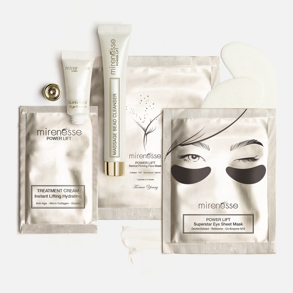 PERFECT SKIN RECOVERY HOLIDAY SET 5pce