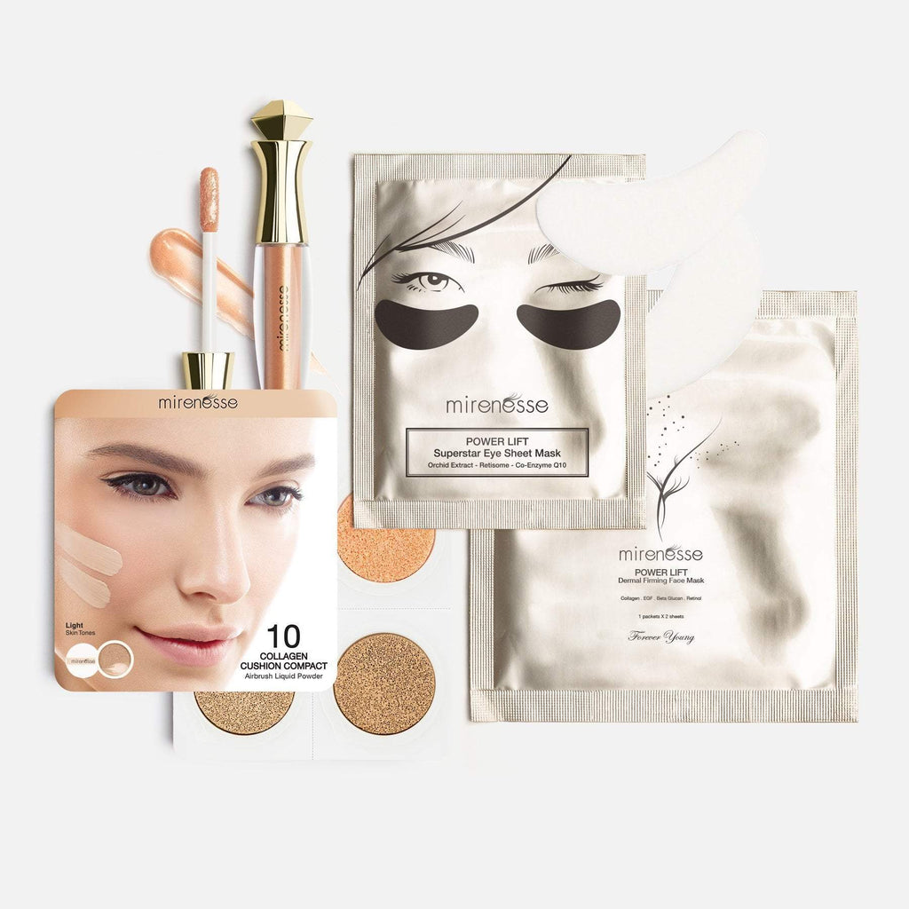 SUPER SERUM COLLAGEN 4PCE SET