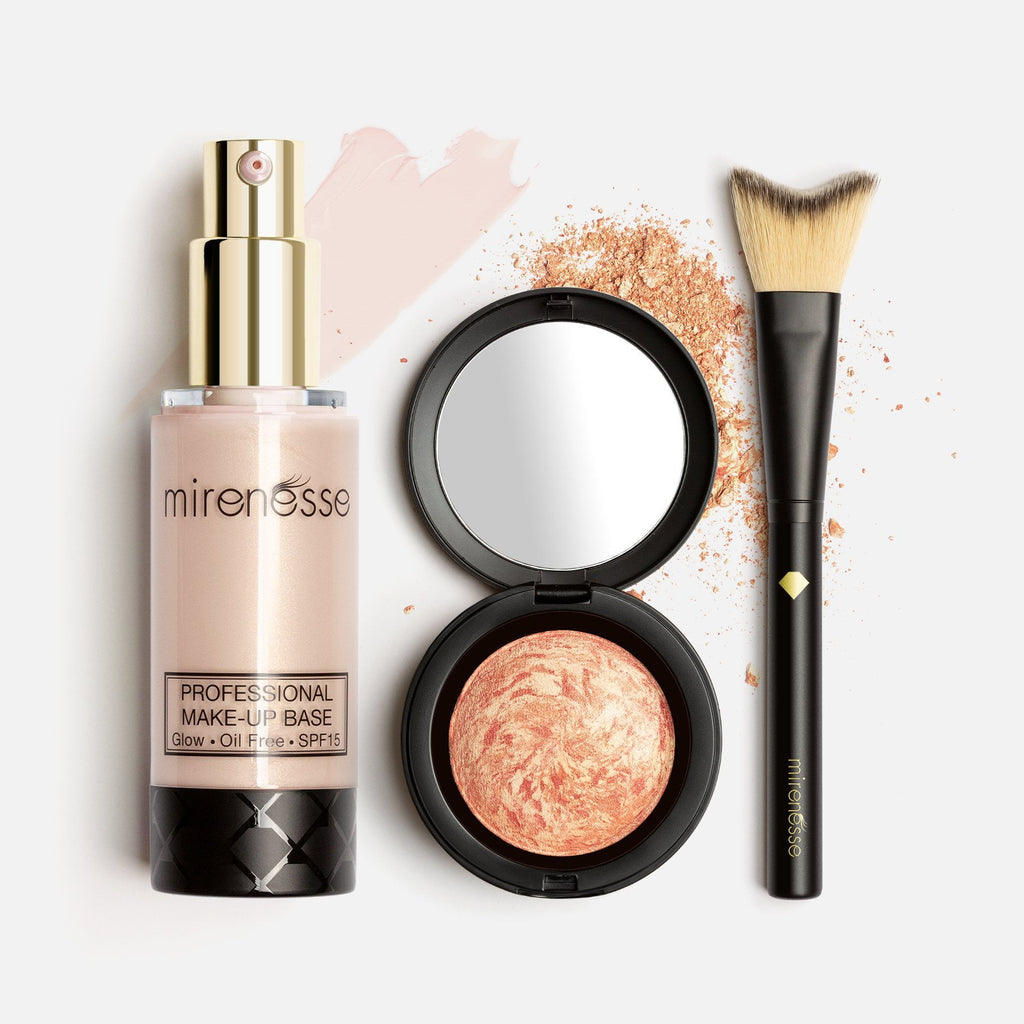 GET GLOWING 3PCE KIT
