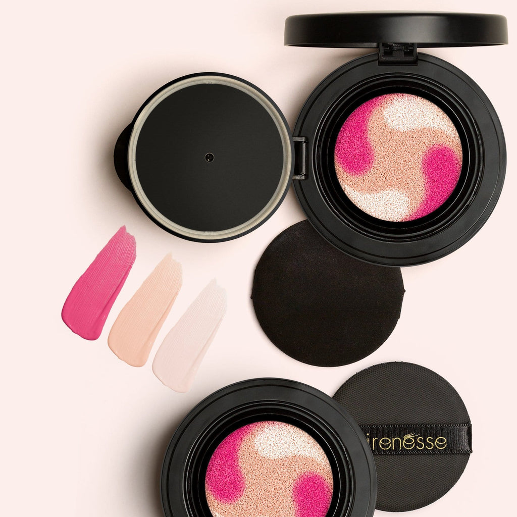 LIFT & TINT LIQUID BLUSH CUSHION COMPACT PEONY