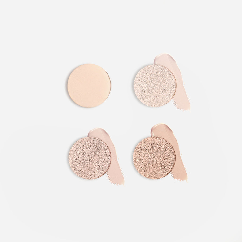 10 Collagen Cushion Foundation + Bonus Mini Kit 13. VANILLA