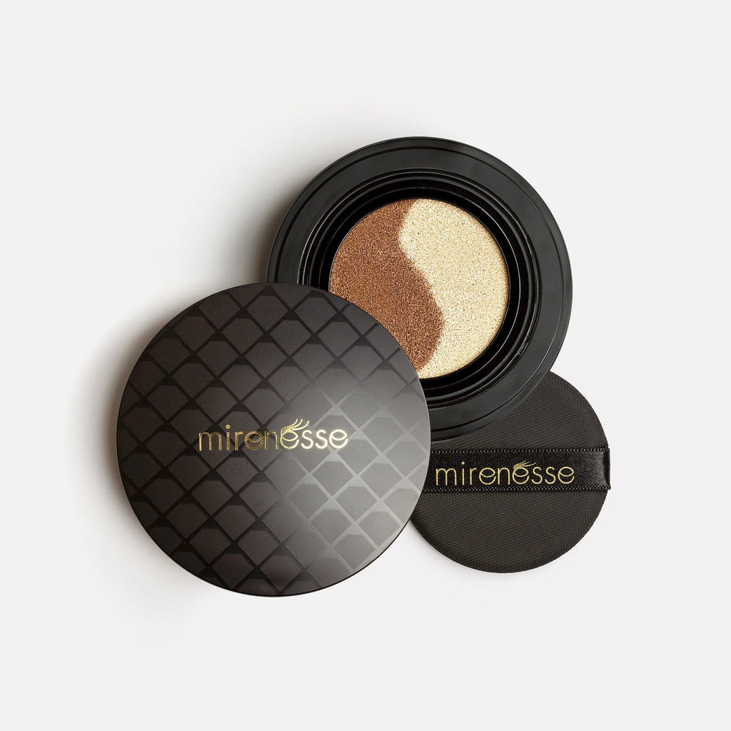 10 COLLAGEN FACE GLOW CUSHION COMPACT