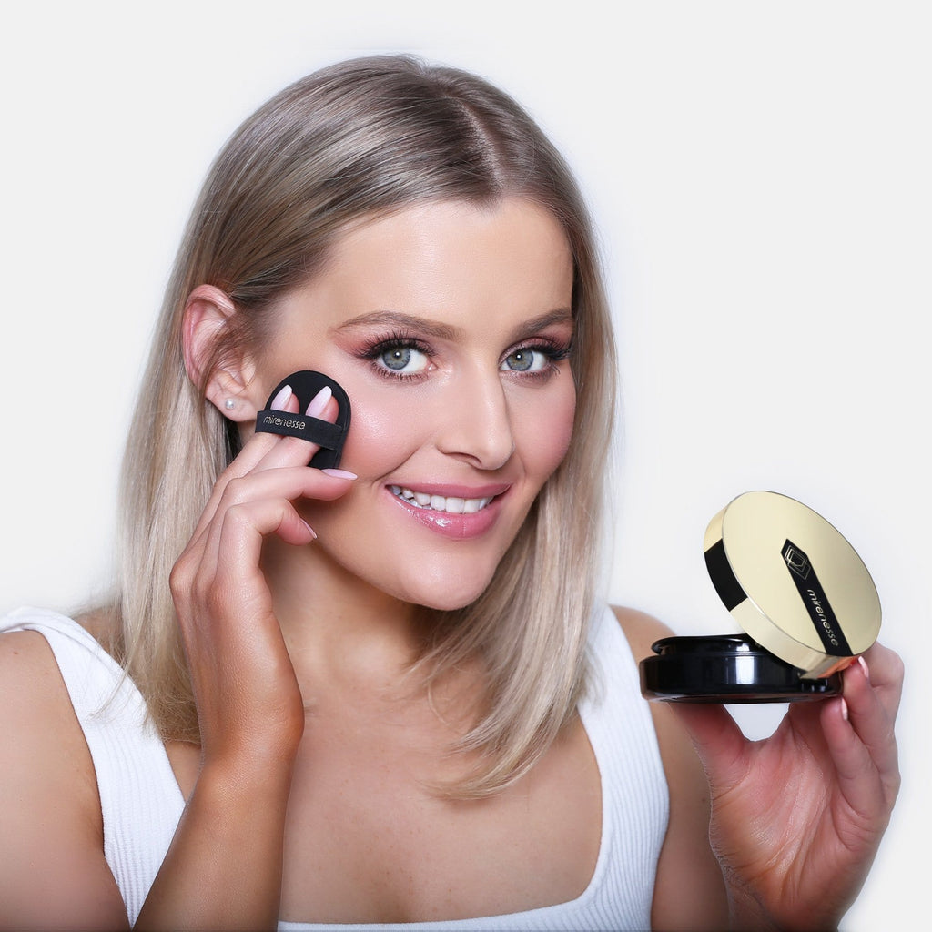Flawless Face Cushion Foundation kit-5 pce