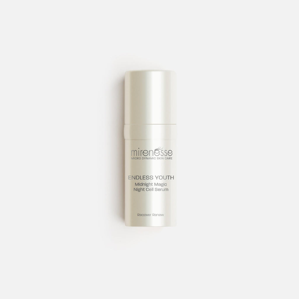 MIDNIGHT MAGIC CELL SERUM WITH 100% ACTIVES MINI + FREE MINI with Niacinamide
