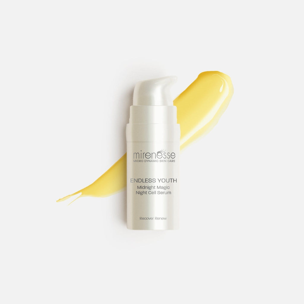MIDNIGHT MAGIC CELL SERUM MINI WITH 100% ACTIVES MINI + NIACINAMIDE - LIMIT 4