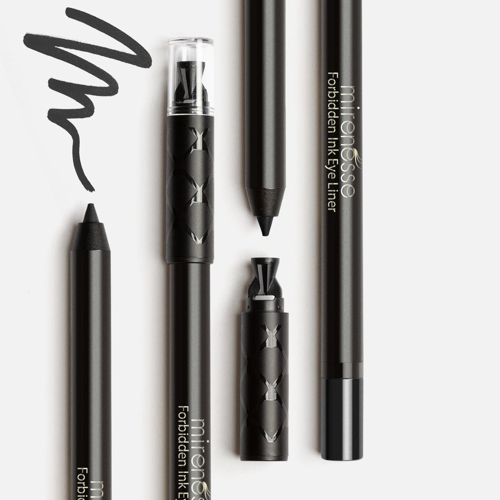 FORBIDDEN INK EYELINER 1. TABOO - BLACK