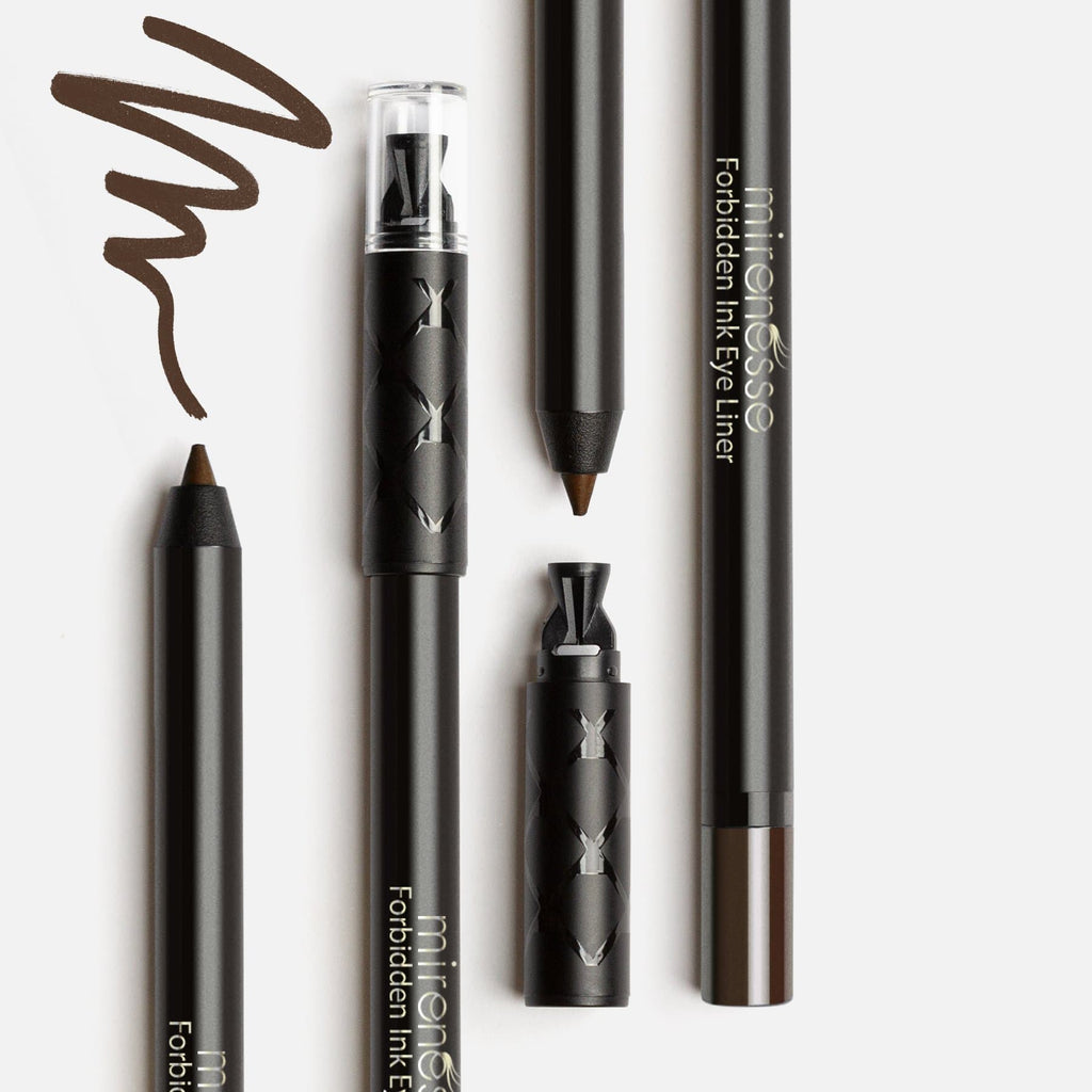 FORBIDDEN INK EYELINER 2. PASSION - BROWN