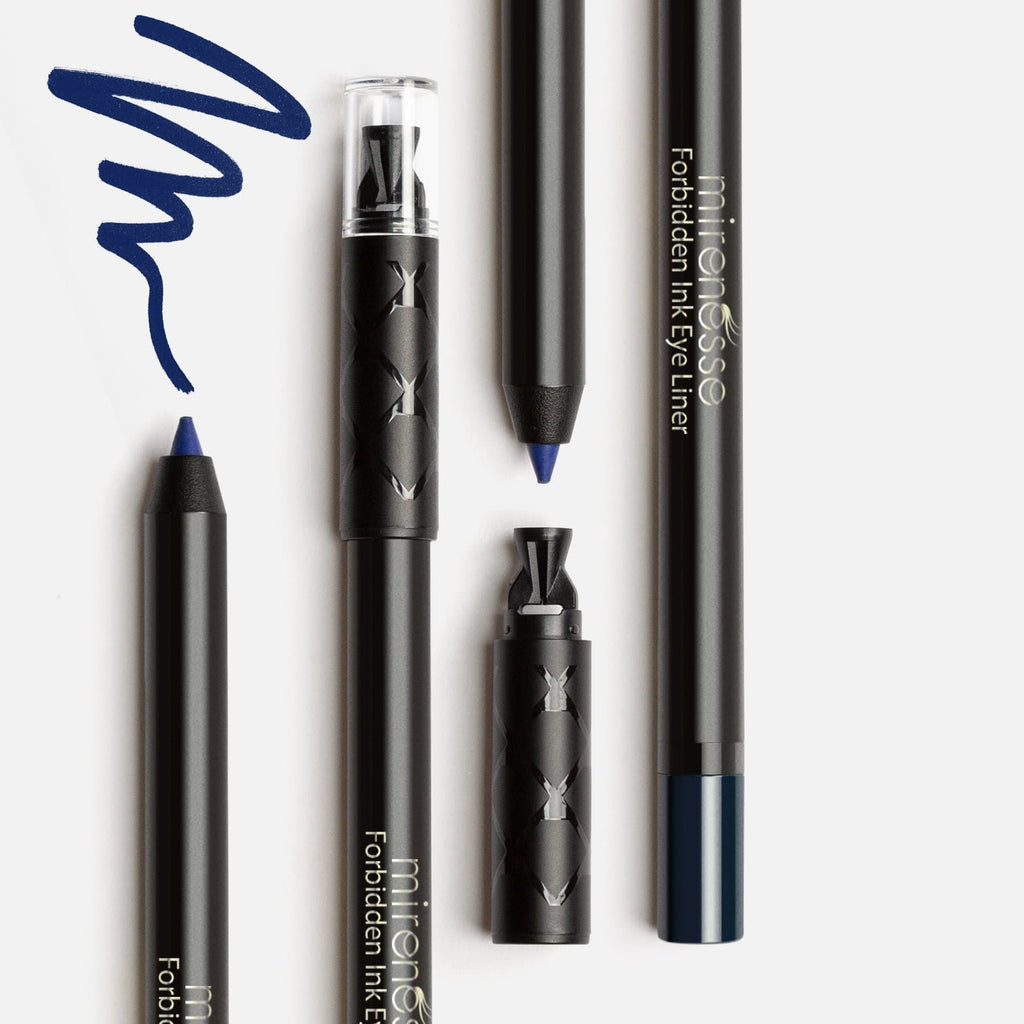 FORBIDDEN INK EYELINER 4. VOYEUR - NAVY BLUE