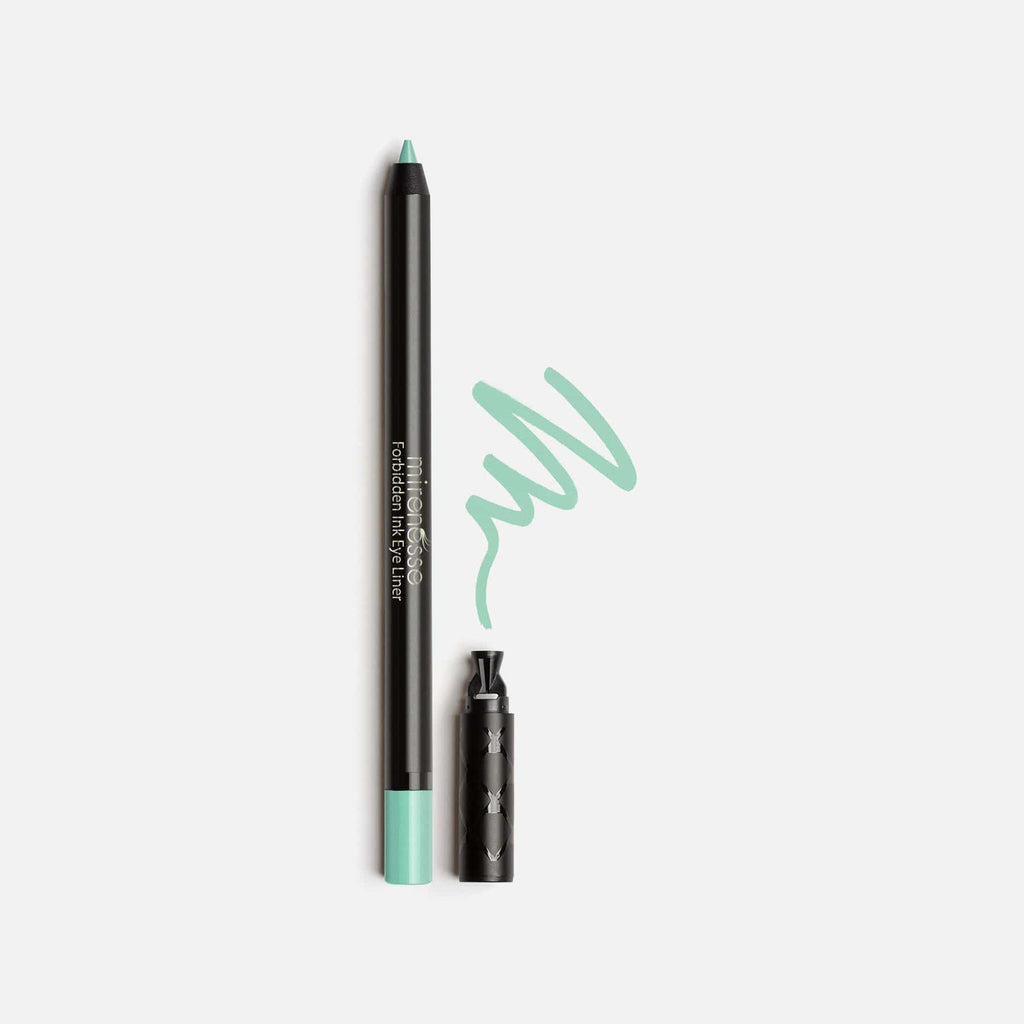 FORBIDDEN INK EYELINER 7. OBSESSION - GREEN