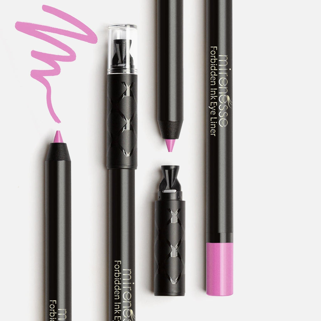 FORBIDDEN INK EYELINER 8. CRUSH - PINK