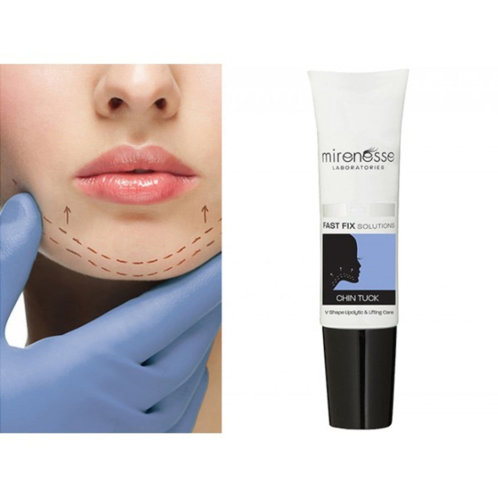 CHIN TUCK V SHAPE LIFTING SERUM