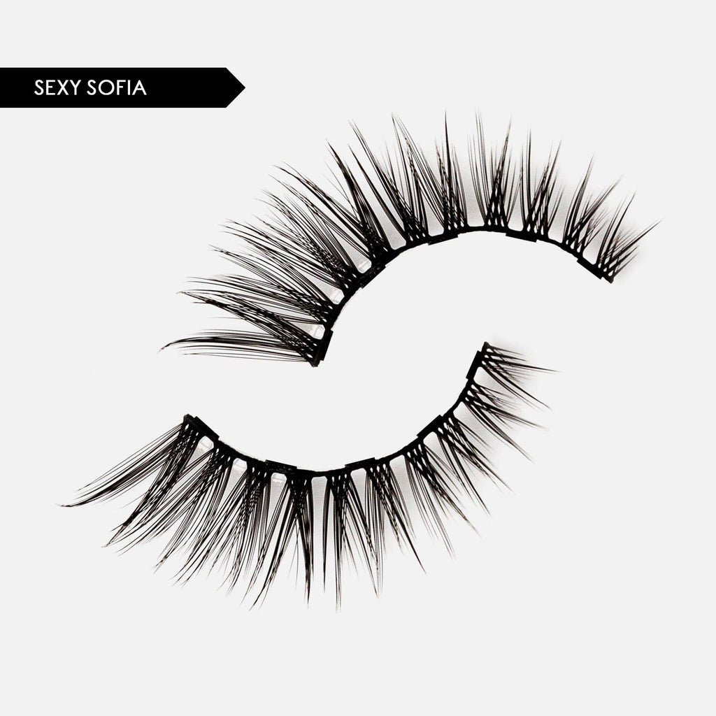 Lash Mania Magnomatic Sexy Sofia  Must Have Duo