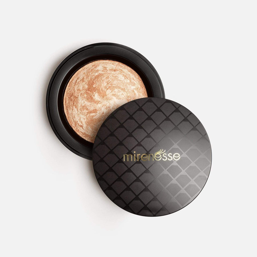 MARBLE MINERAL BLUSH FACE POWDER 3. MAKARENA MINK