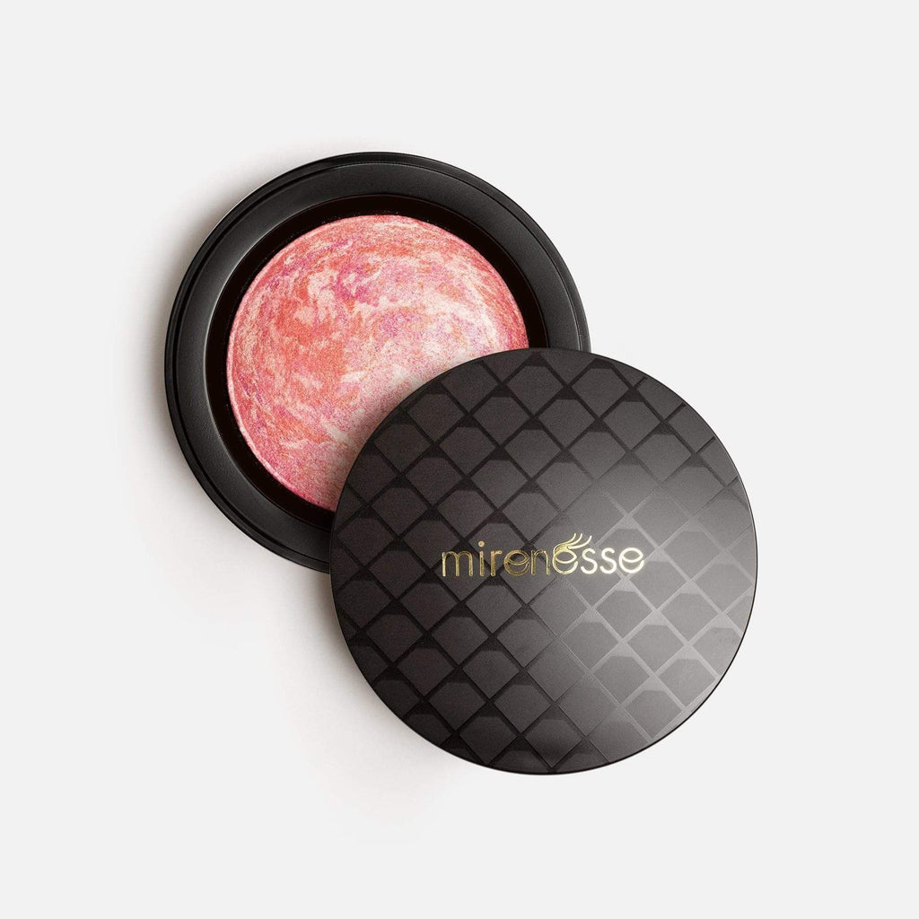 MARBLE MINERAL BLUSH FACE POWDER 5. ROSE DIAMOND