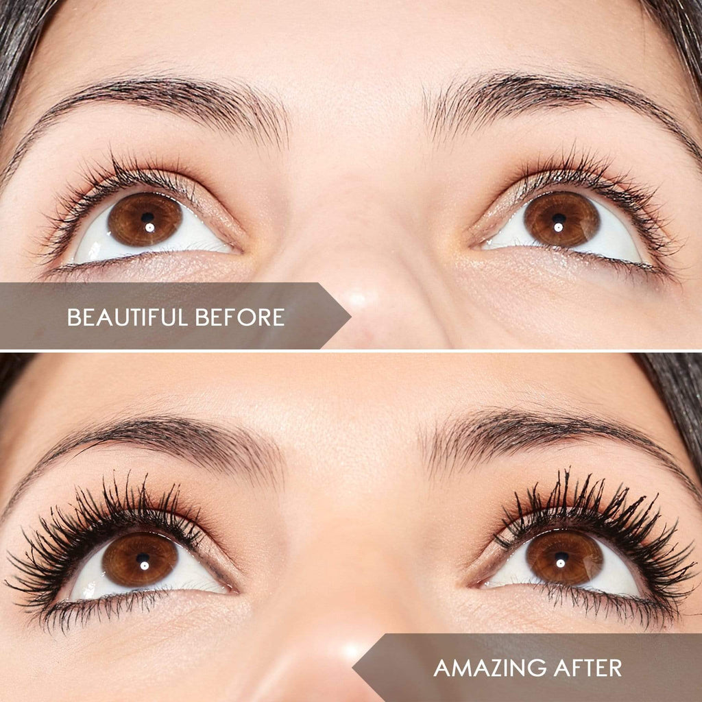 Mascara for sensitive eye