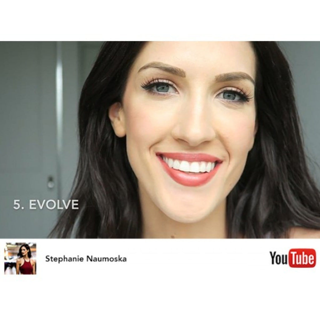 MAXI-TONE LIP BAR 5. EVOLVE