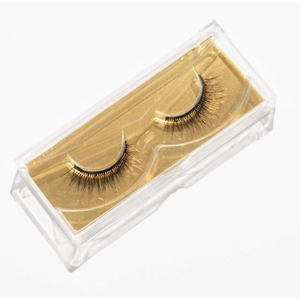 Magnomatic 5D Magnetic Reusable Lashes -Natural Taylor Extensions