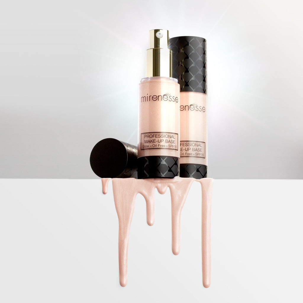 GLOW BOOSTER PROFESSIONAL MAKEUP BASE SPF15 2. GLOW