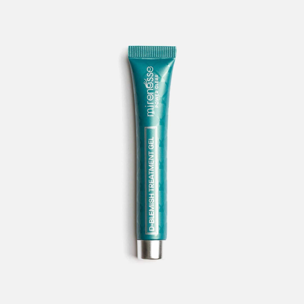 D-BLEMISH ACNE TREATMENT GEL MINI