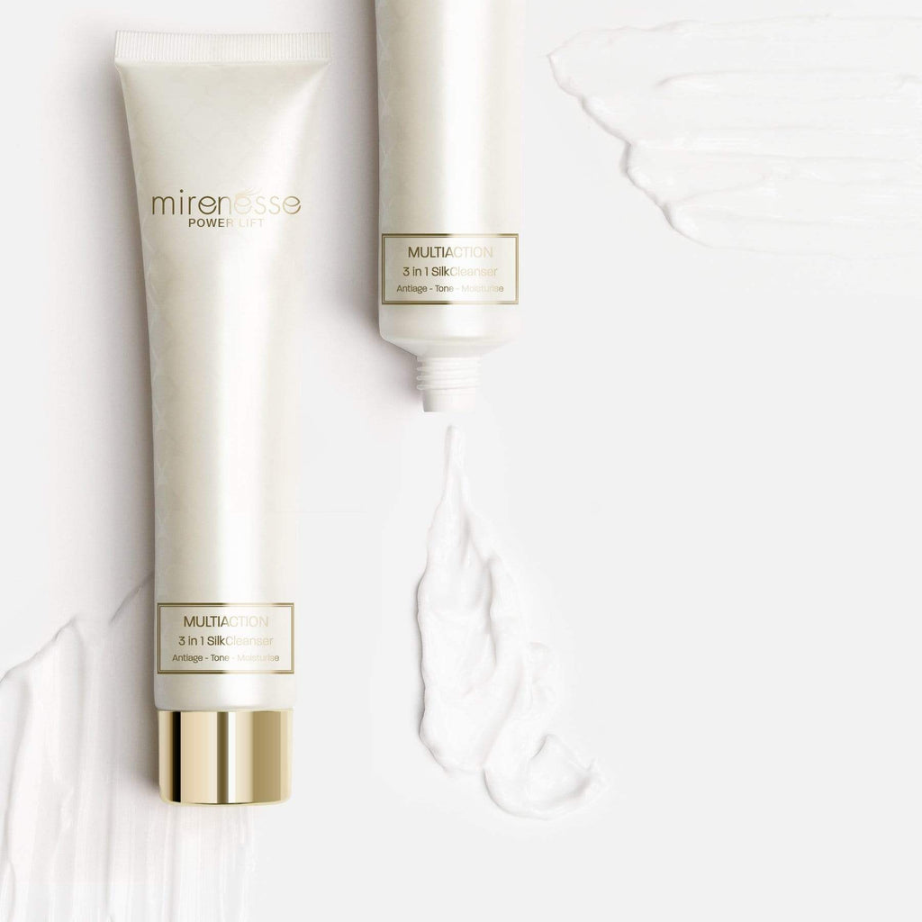 CLEANSE, HYDRATE & TIGHTEN AM DUO