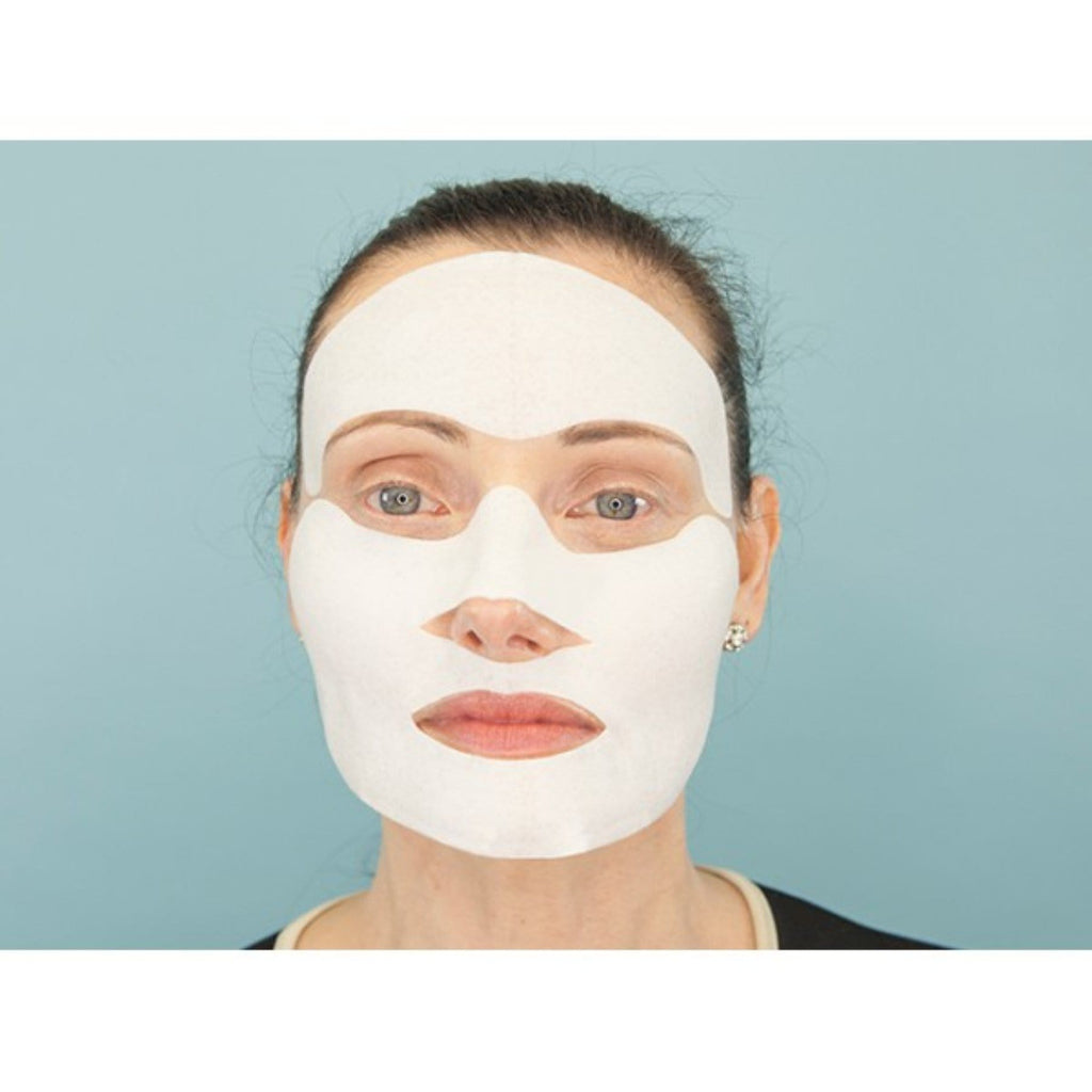 DERMAL FIRMING FACE MASK