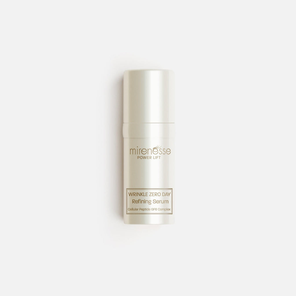 WRINKLE ZERO DAY REFINING SERUM MINI