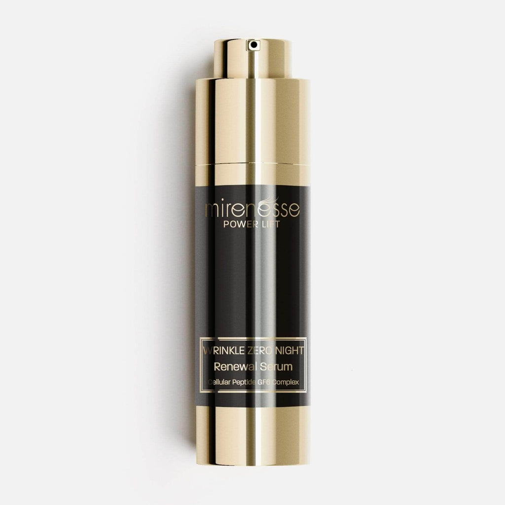 WRINKLE ZERO NIGHT RENEWAL SERUM