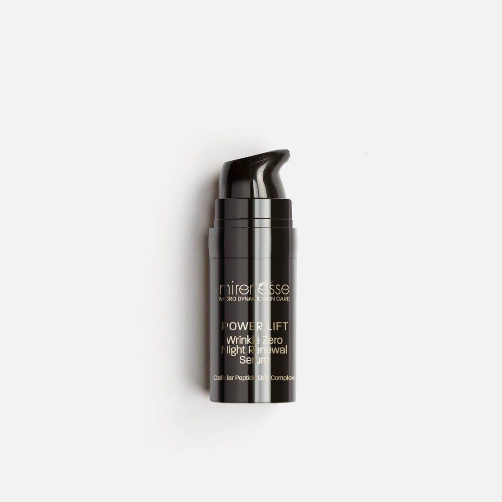 WRINKLE ZERO NIGHT RENEWAL SERUM MINI
