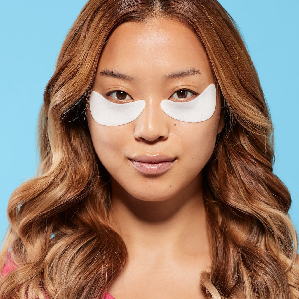 SUPERSTAR EYE SHEET MASK