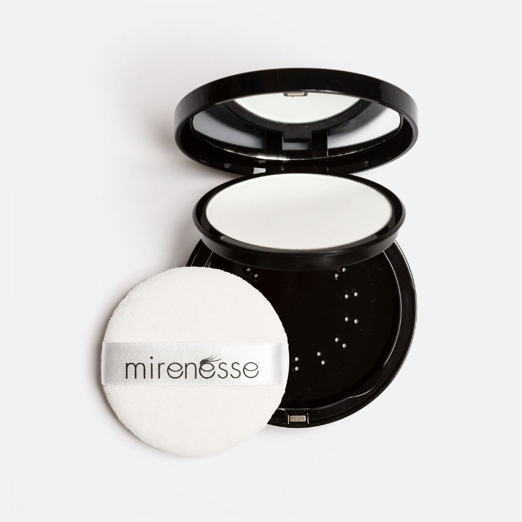 INVISIBLE HD BLOTTING PING PONG SMOOTH SETTING POWDER