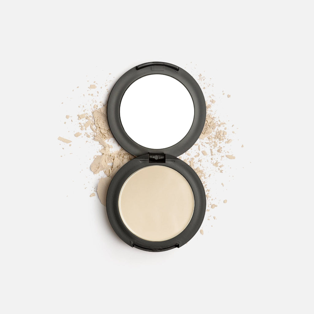 PR KIT- 4 IN 1 SKIN CLONE FOUNDATION MINERL FACE POWDER MINIS 4PCE