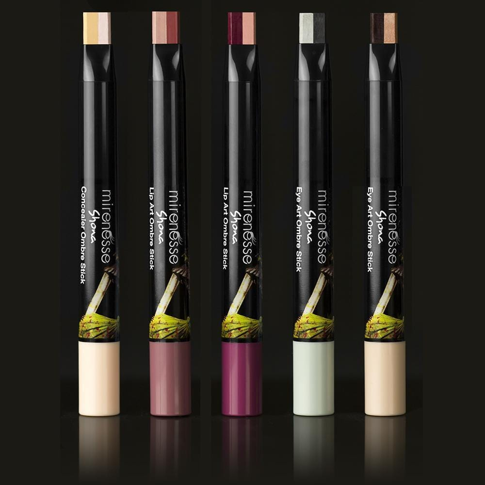 EYE ART TWO TONE EYESHADOW STICK 1. PARADISE DREAM