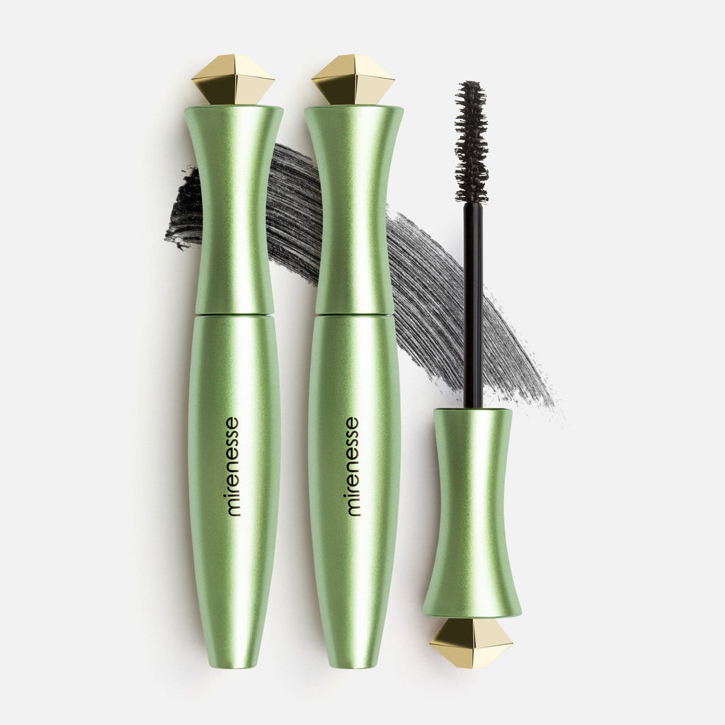 TWIN SECRET WEAPON 24HR MASCARA KIT -  ORGANIC