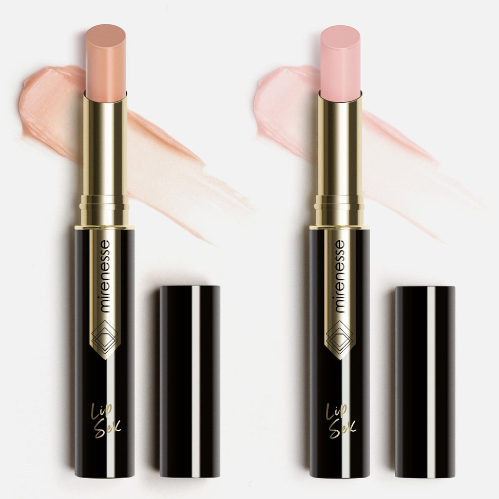 LIP SEX TINTED PLUMPING BALM BEST SELLERS DUO
