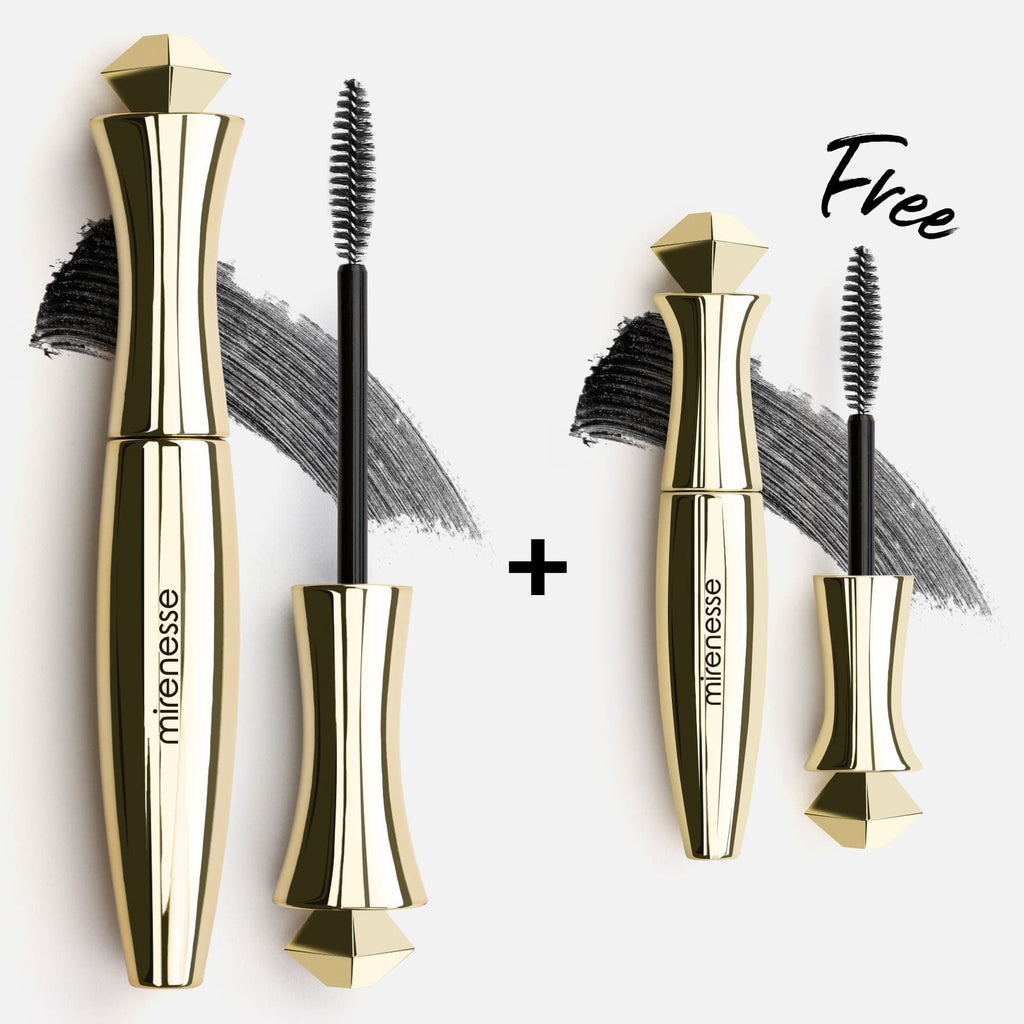 Original 24HR Mascara Black + FREE MINI