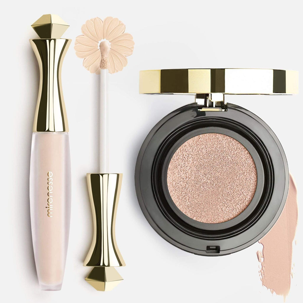 PICTURE PERFECT COMPLEXION DUO 21. Vienna