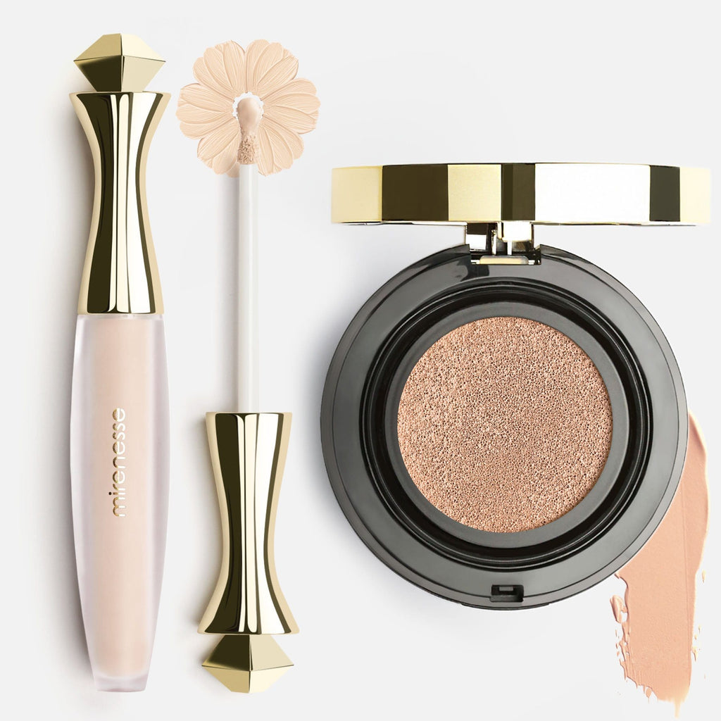PICTURE PERFECT COMPLEXION DUO 23. Mocha