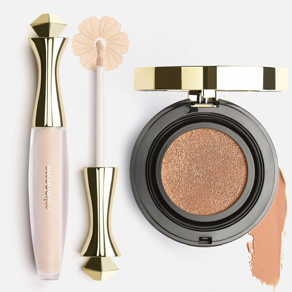 PICTURE PERFECT COMPLEXION DUO 25. Bronze