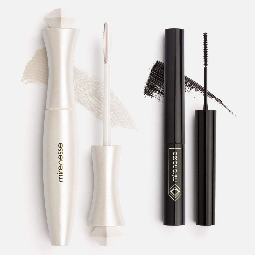 SECRET WEAPON 4D LASH PRIMER + LASH WHIP DUO