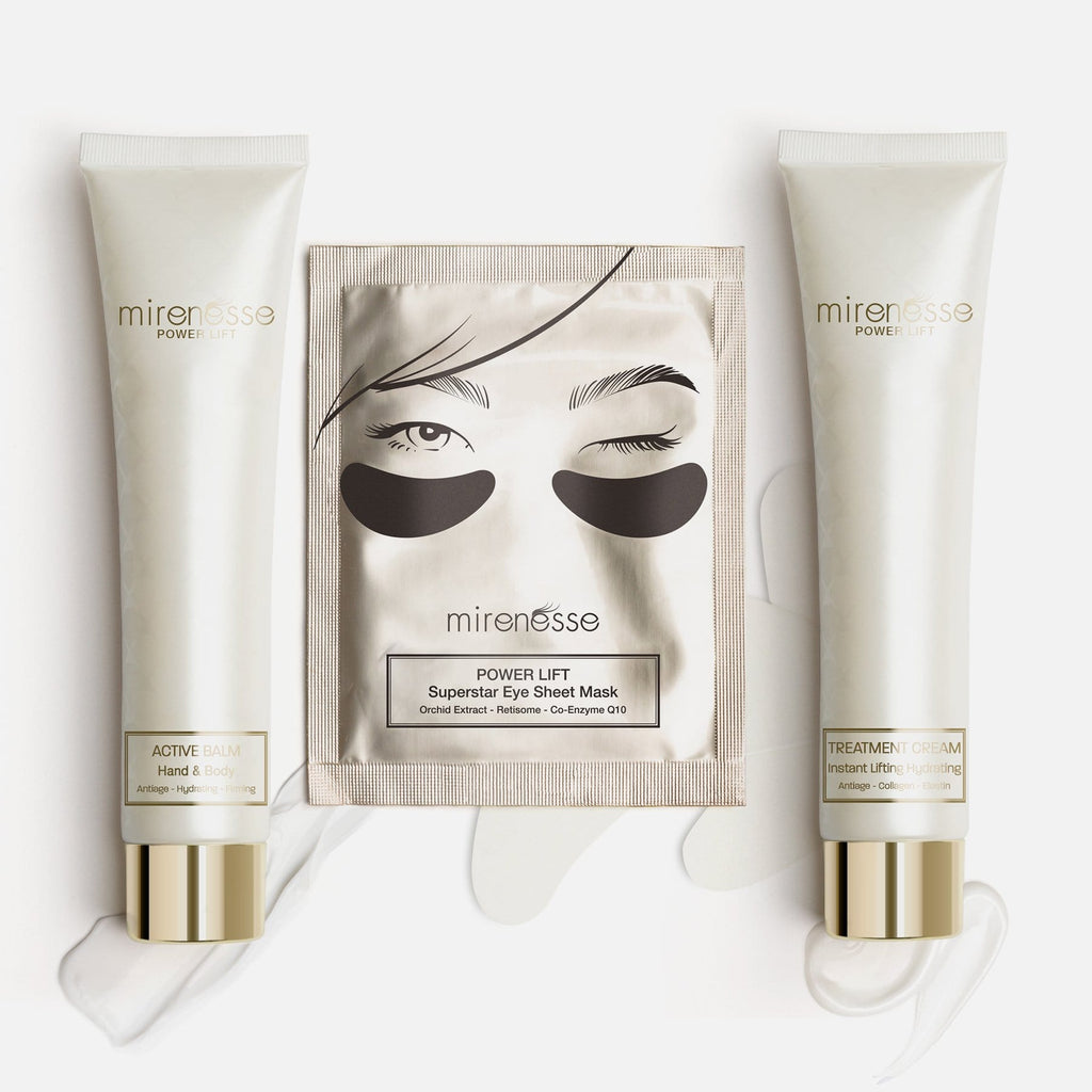 YOUTHFUL ORGANIC HYDRATING TRIO