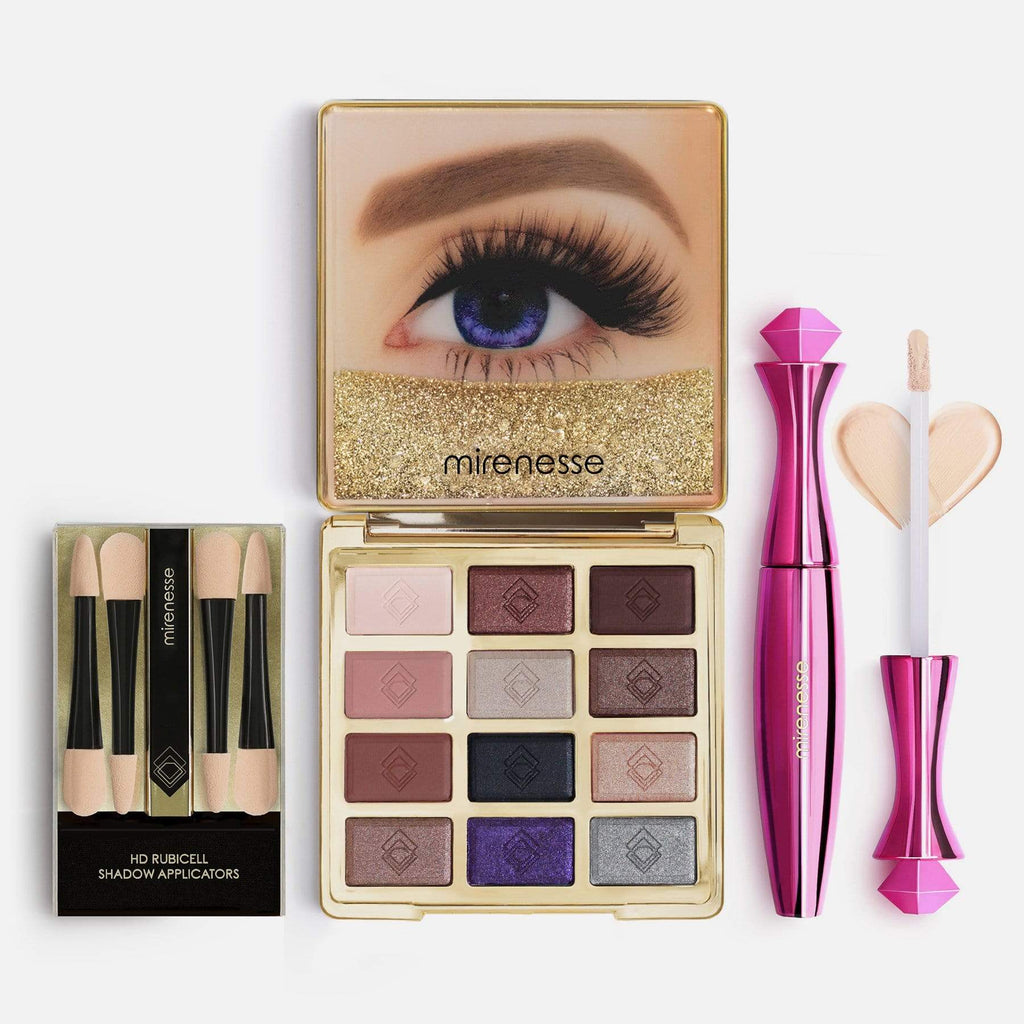20th Anniversary Eyeshadow Palette Kit 3pce 2. Nude Opals
