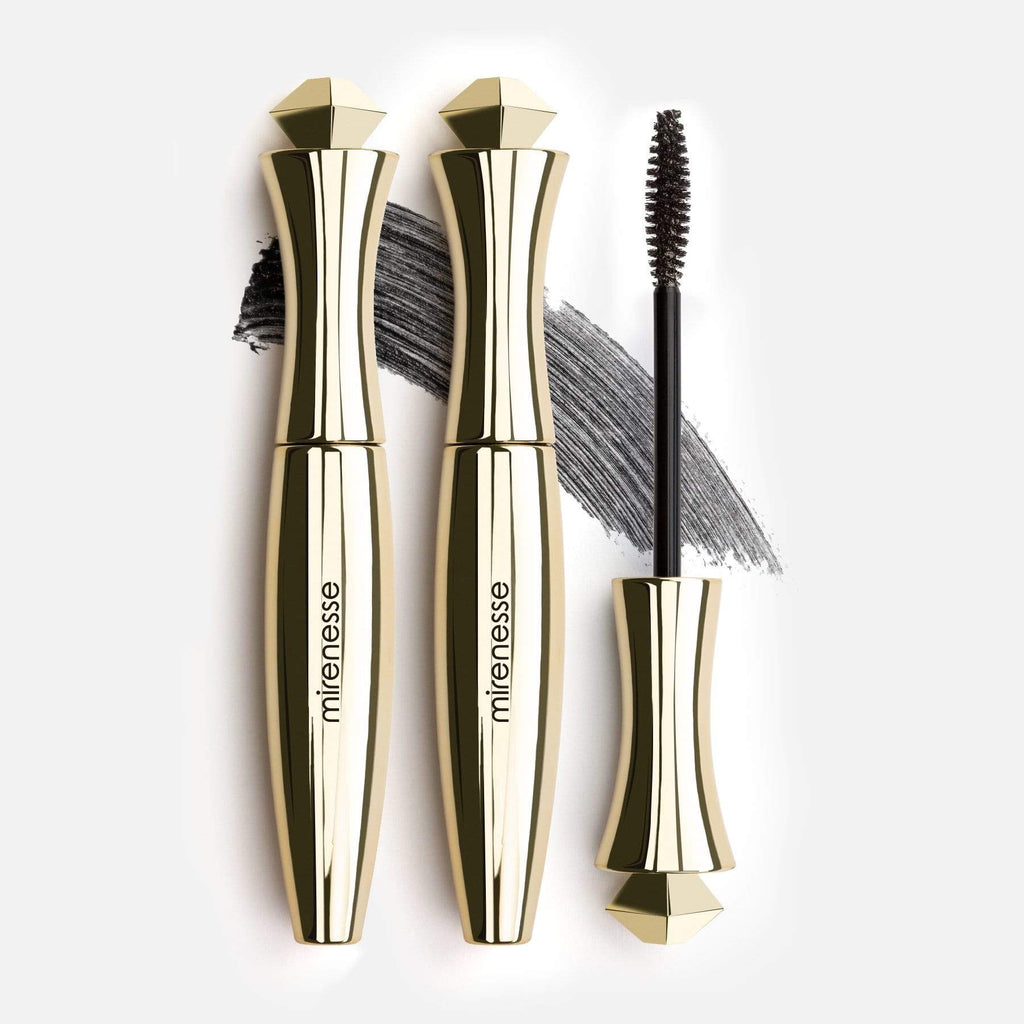 TWIN SECRET WEAPON 24HR MASCARA KIT - ORIGINAL BLACK