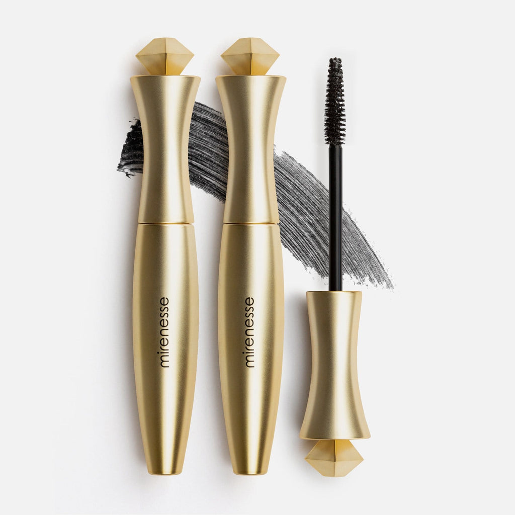 TWIN SECRET WEAPON 24HR MASCARA KIT - SUPER LONG