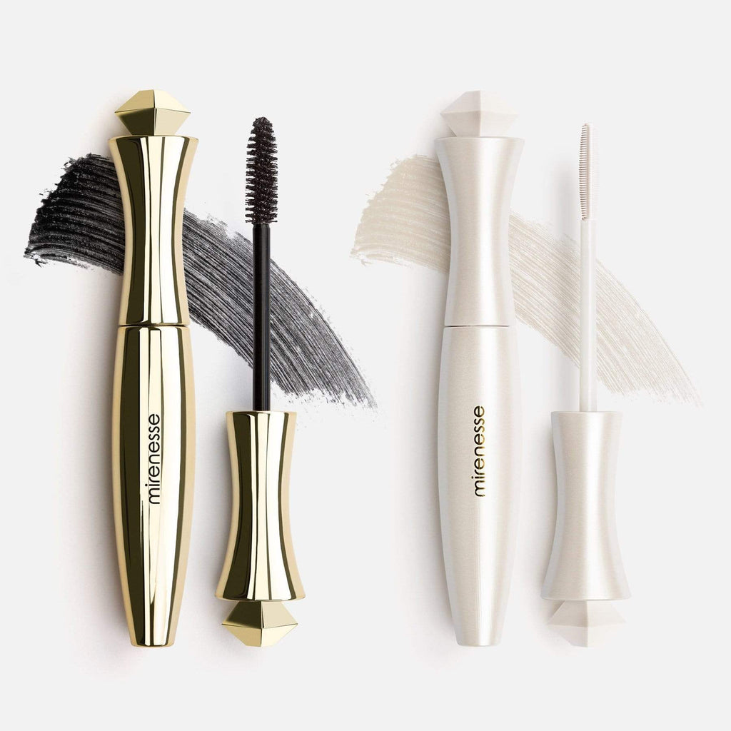 4D Mega Volume Primer + Mascara Duo