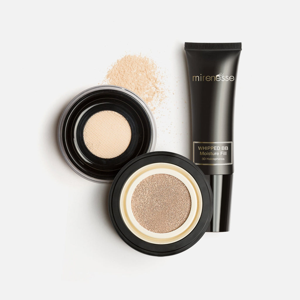 KIT RADIANT GLOW ESSENTIALS 21. VIENNA