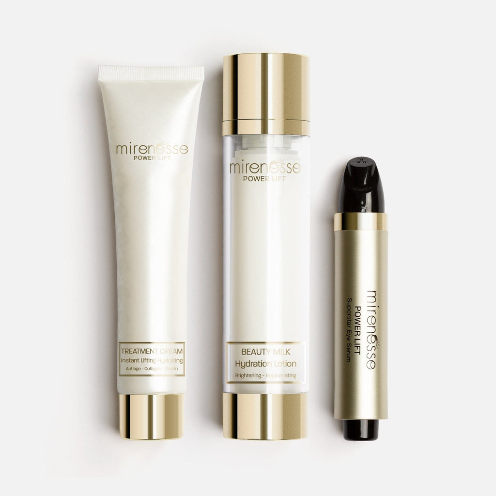 KIT POWERFUL HYDRATION & LIFT TRIO