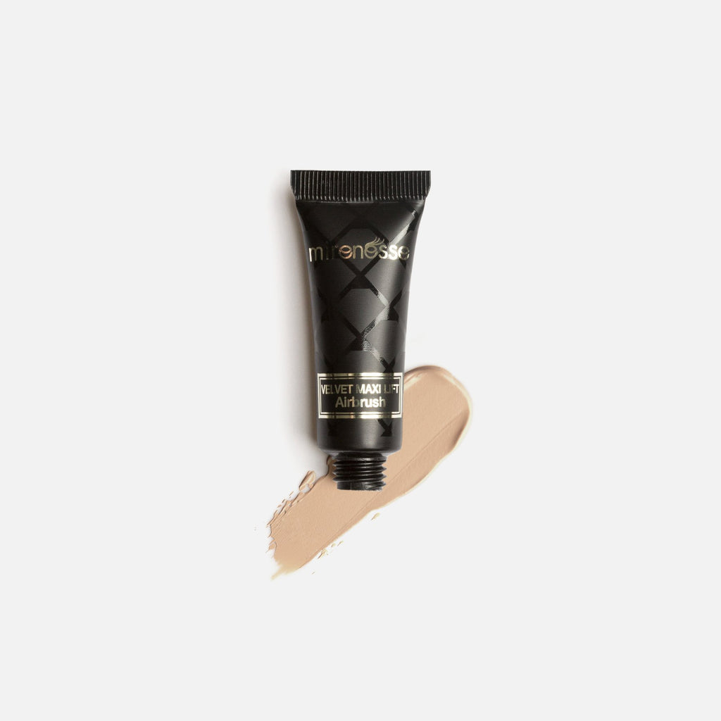 VELVET MAXI LIFT AIRBRUSH FOUNDATION MINI
